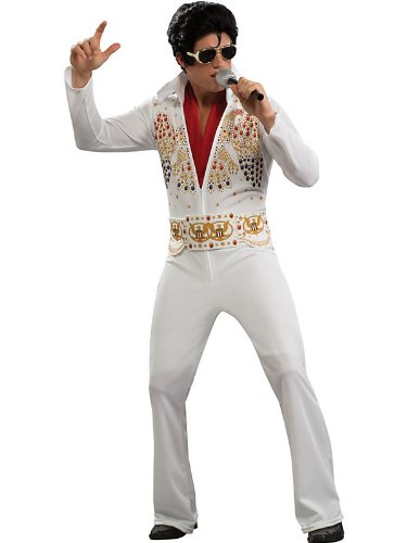 Men's Elvis Presley Costume