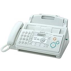 Panasonic KX-FP701 Fax Machine