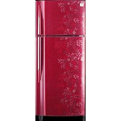 Godrej RT Eon 240 P 2.3 Frost-free Double-door Refrigerator (240 Ltrs, 2 Star Rating, Lush Wine)