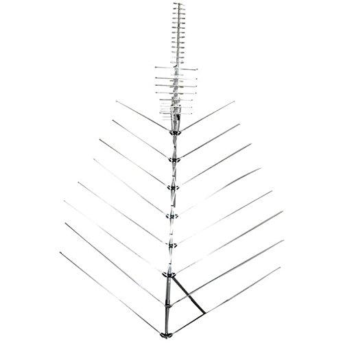 channel master cm 3020 uhf    vhf    fm hdtv antenna