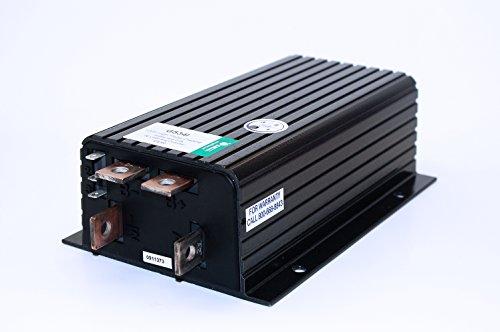 E-Z-Go 73060G01 1205-117 Escii-Hd Electric Speed Controller