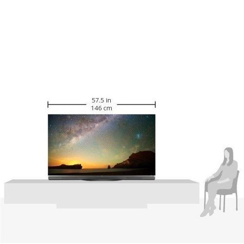 lg 65olede6d 4k oled fernseher preis features. Black Bedroom Furniture Sets. Home Design Ideas