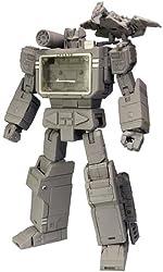 トランスフォーマー マスターピース MP13 サウンドウェーブ Amazon.co.jp限定特典 「エネルゴンキューブ2個」付き
