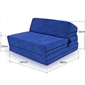 schlafsofa test. Black Bedroom Furniture Sets. Home Design Ideas