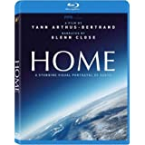 Home [Blu-ray]par Yann Arthus-Bertrand