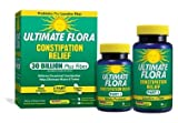 Ultimate Flora Constipation Relief (2-part kit) - 15+45 - Kit