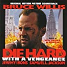 Die Hard With a Vengeance (Original Soundtrack)