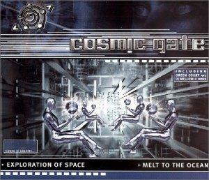 Cosmic Gate - Exploration of Space & Melt to - Zortam Music