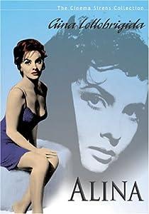 Alina - DVD [Import]