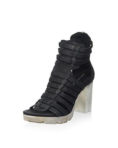 BARACHINI&BARACHINI Sandalo Con Tacco Am4745A