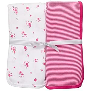 Carters Baby Girl Blankets