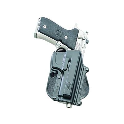 Fobus - Standard CZ-75D Compact (PCR) Holster, Belt