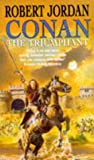 Conan the Triumphant (Conan) (0099704315) by Robert Jordan