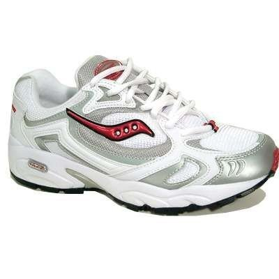 Saucony Grid Jazz 7000 On And Off Road Running Shoe