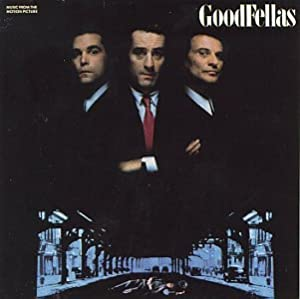 Goodfellas Original Soundtrack Soundtrack by WEA