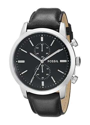 Fossil Townsman, Orologio da polso Uomo