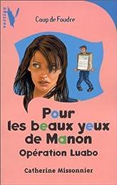 Pour les beaux yeux de Manon