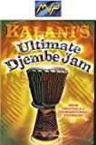echange, troc Kalani's Ultimate Hand Percussion: Djembe Jam [Import USA Zone 1]