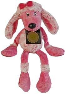 Skoodlez Poodle - Chante - Pink