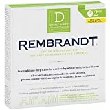 Rembrandt Deeply White 2 Hour Whitening Kit 1 kit