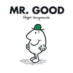 Mr. Good (Mr Men Library)