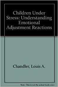 understanding the psychological reactions to stress This article summarizes many of the common psychological and emotional effects it may be helpful to understand a children's psychological reactions to.