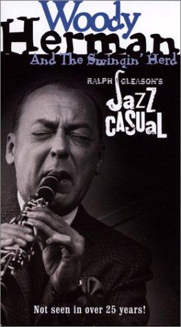 Woody Herman - Jazz Casual - Woody Herman & His Swingin