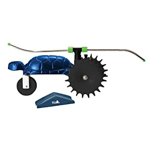 Ray Padula RP-WWTS Water Wheels Traveling Sprinkler (Discontinued by Manufacturer)