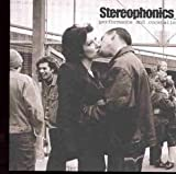 Stereophonics Performance and Cocktails [VINYL]