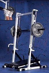Angled Leg Press Lower Body Gym