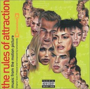 The Cure, The Rapture, Donovan, Yaz/Erasure, Blondie, Love