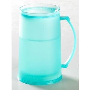 Freezer Mugs
