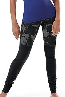 Tie Dye Ribbed Legging - ALO