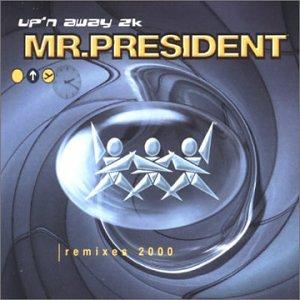 MR. PRESIDENT - Formel Eins 38 Electric Hits! - Zortam Music