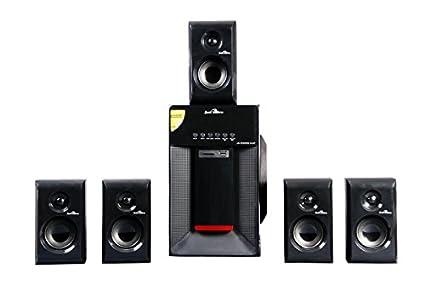 Jack Martin JM 9999B 5.1 Multimedia Speaker