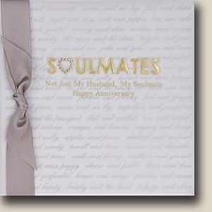 Wedding Anniversary Gift For Husband In Philippines : SoulmatesHusband Anniversary
