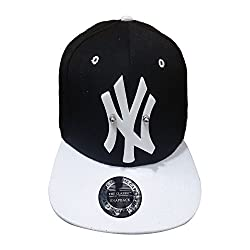 Takeincart Ny 3d Snapback & Hiphop Caps