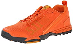5.11 Tactical Men\'s Recon TSC Trail Running Shoe,Scope Orange,12 D(M) US