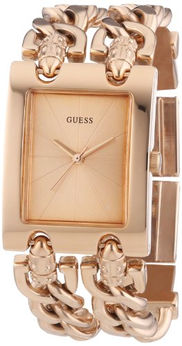 6c6851005f6f Guess Ladies Trend W0073L2 - Reloj analógico de cuarzo para mujer ...