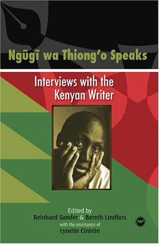 weep not child by ngugi wa thiong o