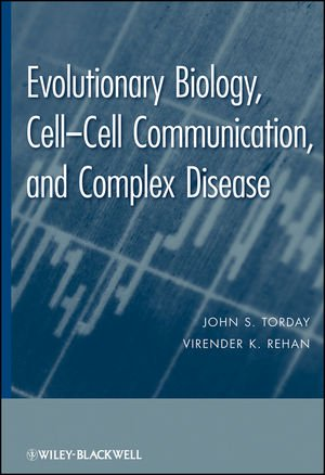Evolutionary Biology: Cell-Cell Communication, And Complex Disease
