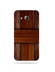 alDivo Premium Quality Printed Mobile Back Cover For Samsung Galaxy J3 / Samsung Galaxy J3 Case Cover (MN502)