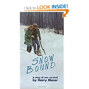 snow bound by harry mazer Snow bound by mazer, harry and a great selection of similar used, new and collectible books available now at abebookscom.