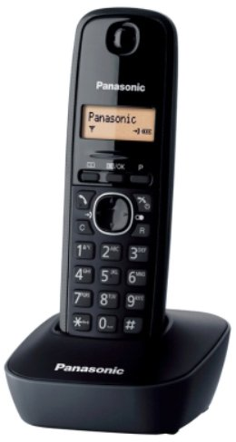 panasonic-kx-tg1611sph-telefono-fijo-inalambrico-digital-negro