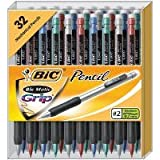 Bic Matic Grip Mechanical Pencils, 32ct.
