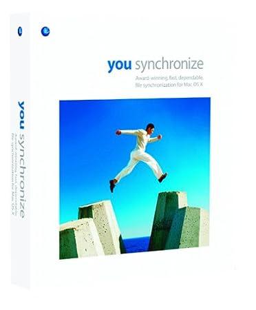 You Synchronize (Mac)