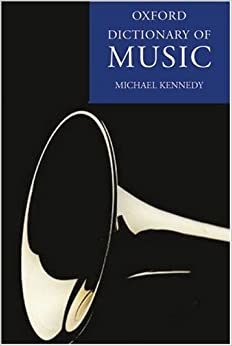 dictionary musical oxford oxford paperback reference terms The paperback of the the oxford dictionary of literary terms by chris baldick at oxford paperback reference luddens pronouncing dictionary of musical terms.