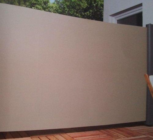 seitenmarkise 200x300 preisvergleiche. Black Bedroom Furniture Sets. Home Design Ideas
