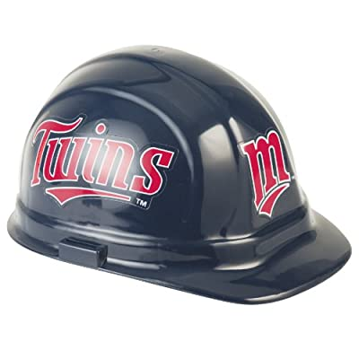 MLB Minnesota Twins Hard Hat