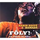 Foly Live Around the World